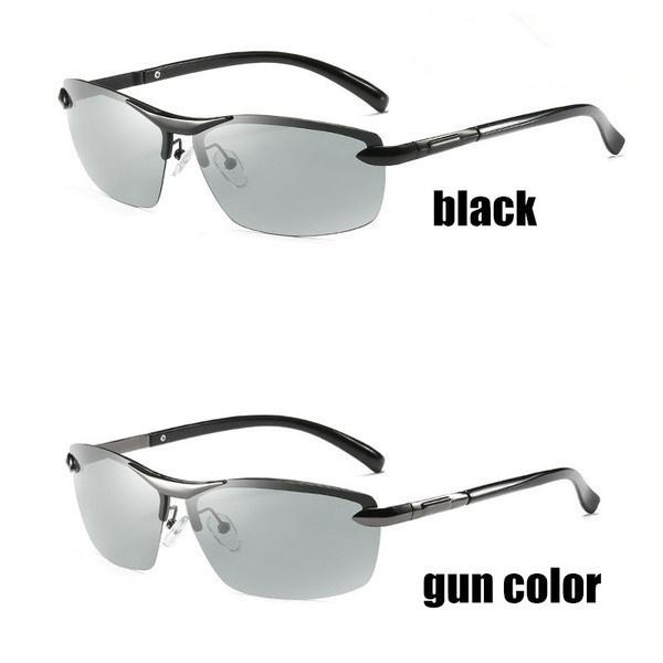 Kostenlose (!) polarisierte Sonnenbrille bei Wish - Sie zahlen nur den Versand (2 EUR)
