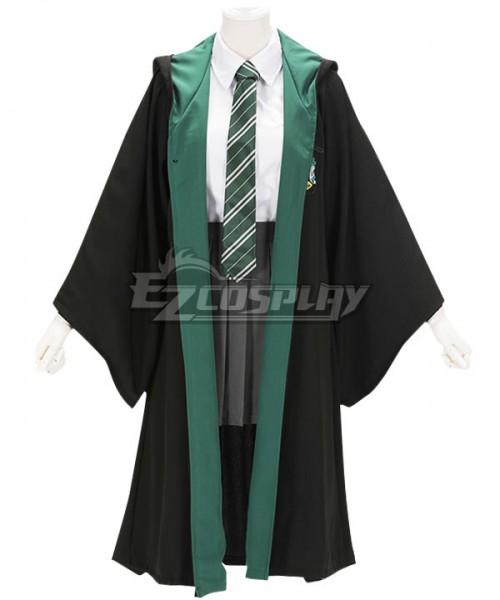 Kostüme außerhalb der Saison kaufen und sparen: Harry-Potter-Kostüm Zauberschüler für Damen/Mädchen für ca. 18 EUR und schneller Lieferung