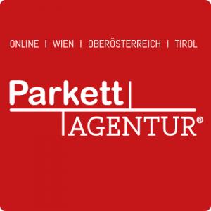 Parkett-Agentur Logo