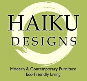 HAIKU DESIGNS Logo