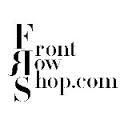 Front Row Shop Logo