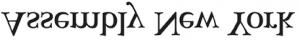 AssemblyNewYork Logo