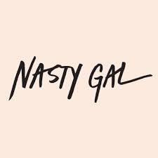 NastyGal Logo