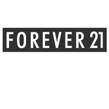 Forever21.com Logo