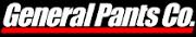 GeneralPantsCo Logo