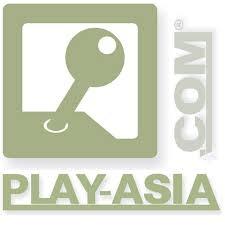 Play-Asia.com Logo