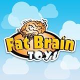 FatBrainToys Logo