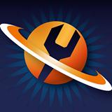 RepairsUniverse Logo