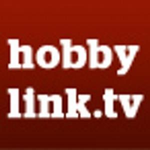 HobbyLinkJapan Logo