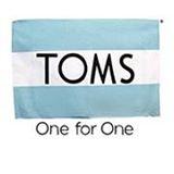 TOMSShoes Logo