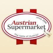 AustrianSupermarket.com Logo