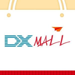 DX MALL Logo